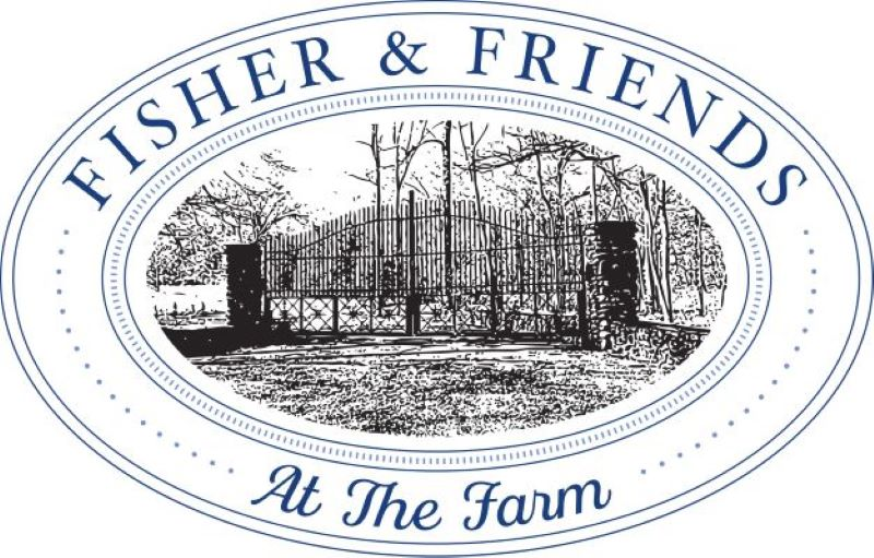 Fisher&Friends-logo for Edible