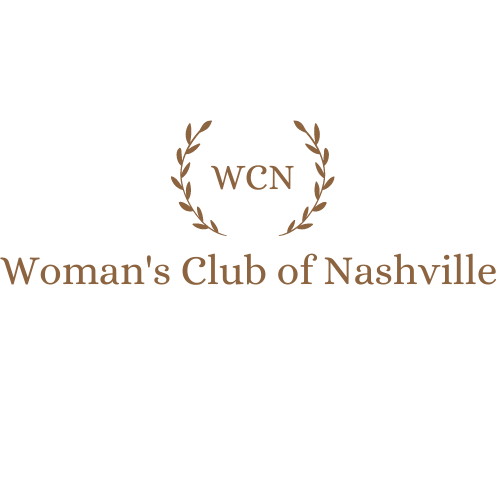 Woman's Club of Nville Logo